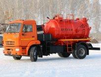 МВ-7,5ОД КАМАЗ-43253 фото отгрузки