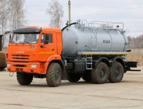 Изображение МВ-12 КАМАЗ-43118