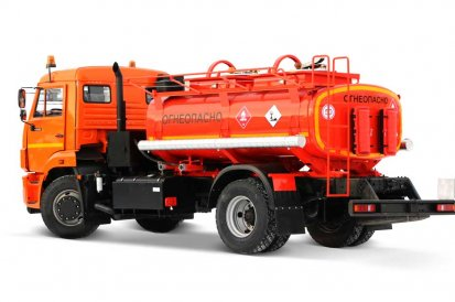 АТЗ-7,5 на шасси КАМАЗ-43253