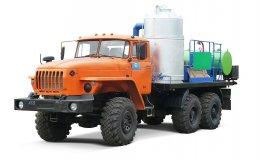 АДПМ-12-150 Урал-4320