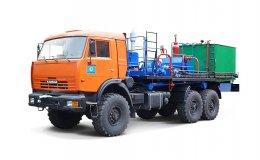 АДПМ-12-150 КАМАЗ-43118