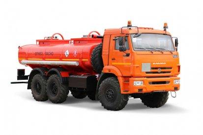 АТЗ-11,5 на шасси КАМАЗ-43118