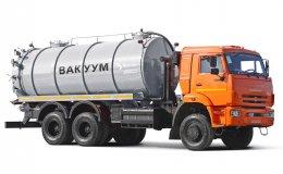 МВ-12 КАМАЗ-65115E4