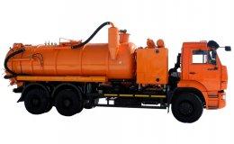 АКНС-15 КАМАЗ 6520