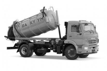 МВC-7,5 КАМАЗ-43253