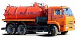 МВ-15 КАМАЗ-65111