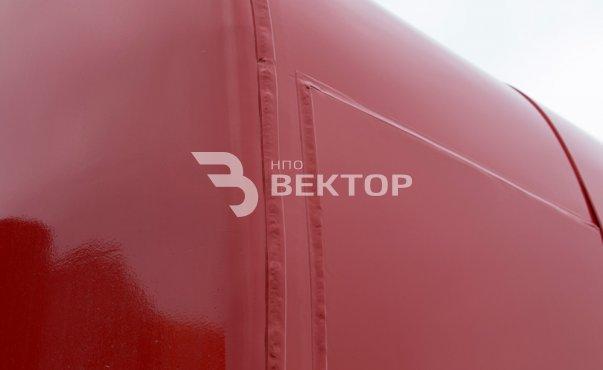 АЦН-15 КАМАЗ-43118