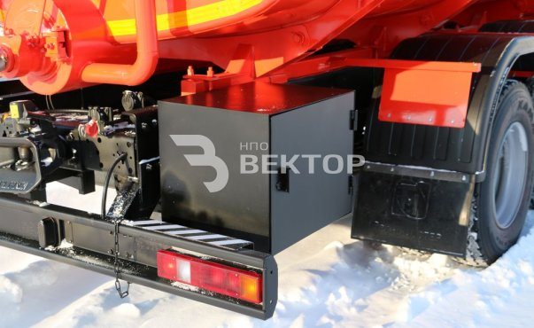 ACN-16 KAMAZ-65111