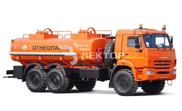 ATZ-11,5 KAMAZ-43118