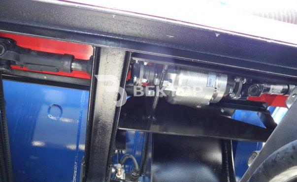 Илососные машины АКНС-15 МАЗ-6312В9 фото