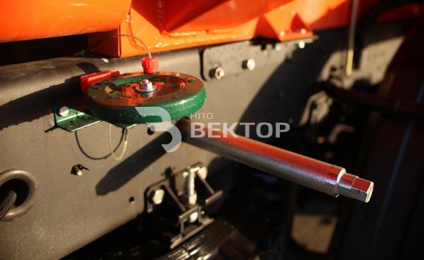 АТЗ-22 КАМАЗ-6522
