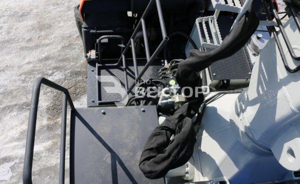 КАМАЗ-43118 с КМУ-ИФ300С