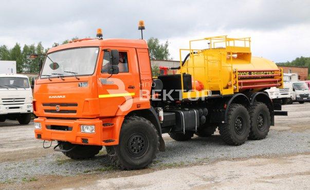 СИН-32 КАМАЗ-43118