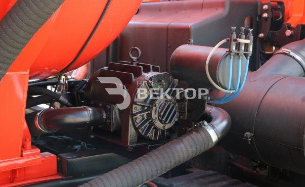 МВ-20 КАМАЗ-6520 фото
