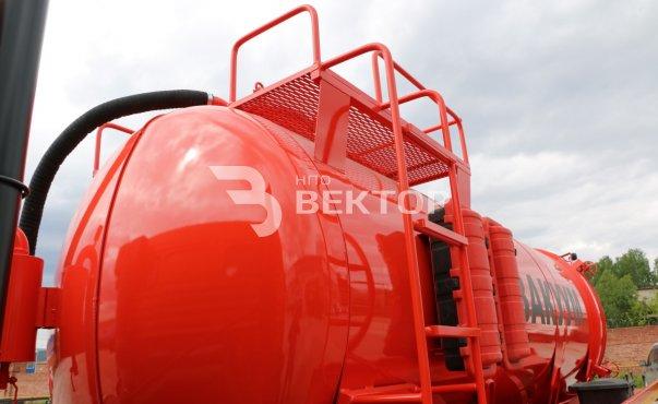 АКН-12ОД КАМАЗ-65115