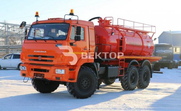 АКН-11,2 КАМАЗ-43118