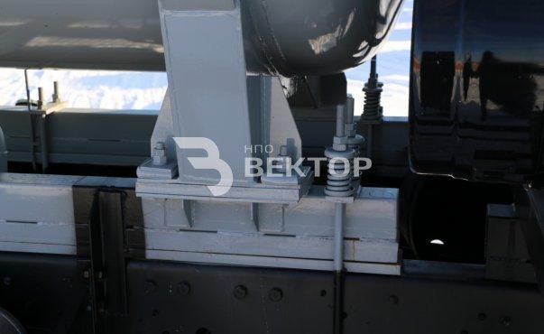 АКН-17 HINO-700
