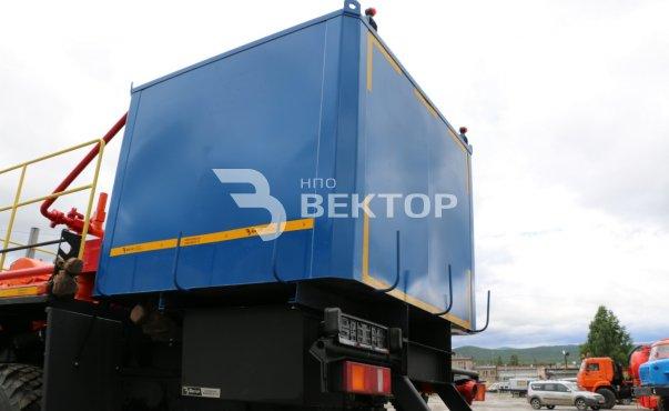 АЦ-32 КАМАЗ-43118
