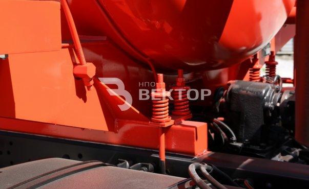 АКН-9 КАМАЗ 43118