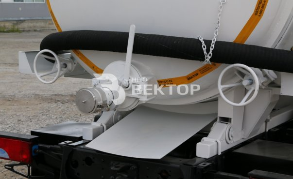 АКНС-7,5 MAN TGL 12.250 4X2