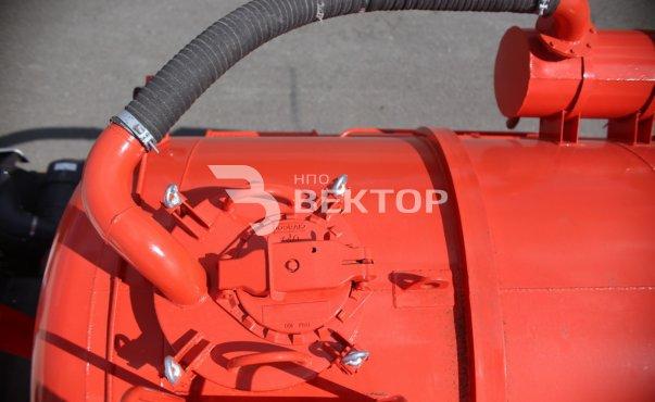 АКНС-7,5М+ КАМАЗ-43253E4