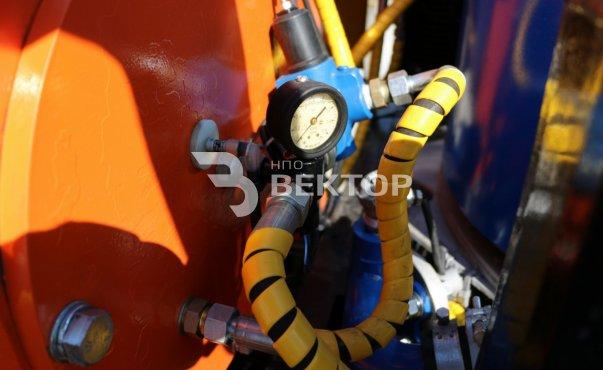 СИН-35.53 КАМАЗ-65222 для колтюбинга