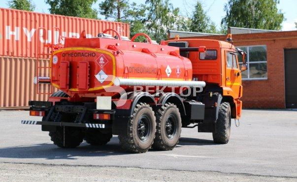 АТЗ-7,5 КАМАЗ-5350