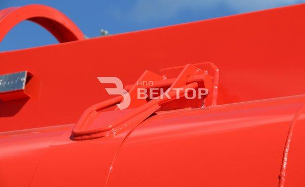 АЦН-7,5 КАМАЗ-5350
