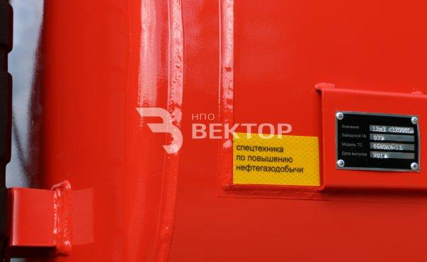 АТЗ-12,5 КАМАЗ-43118