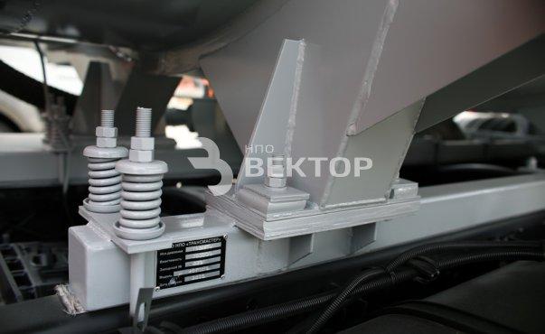 МВ-12 КАМАЗ-65115 фото