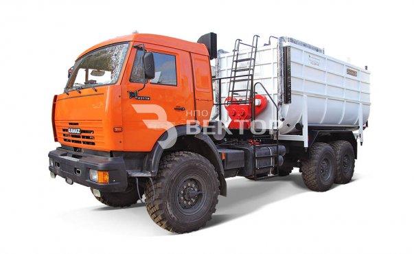 УСО-20Р1 КАМАЗ-43118