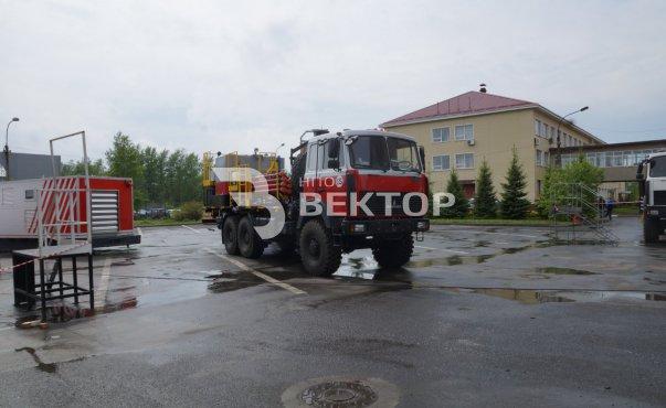 СИН.35.53М МАЗ-6317Х9