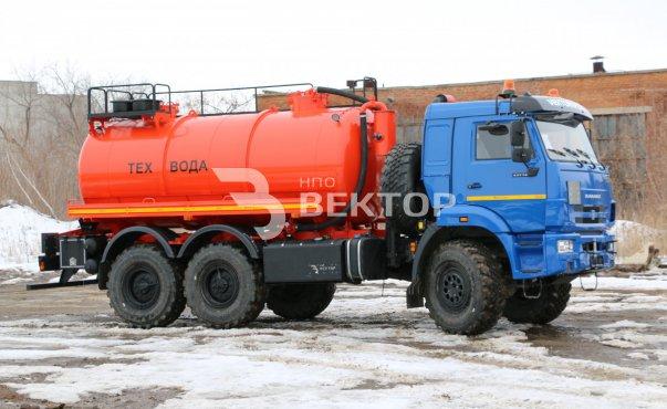 АКН-10М КАМАЗ-43118