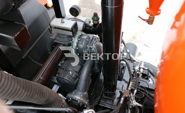 МВС-10 КАМАЗ-65115