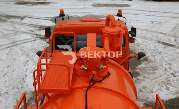 АКНС-10 КАМАЗ-65115 PVT-200М
