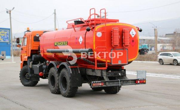 АЦН-16,5М КАМАЗ-65111-МЕТАНОЛ