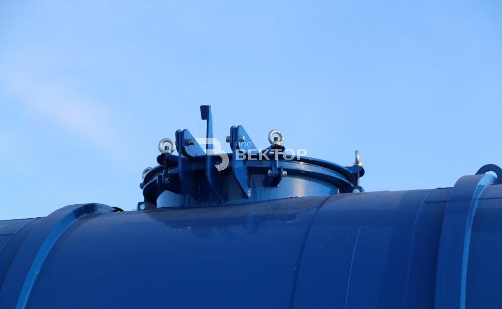 МВ-20 SCANIA P340B6x4HA