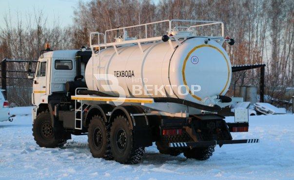 МВ-11 КАМАЗ-43118