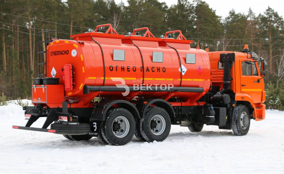 АТЗ-16 КАМАЗ-65115
