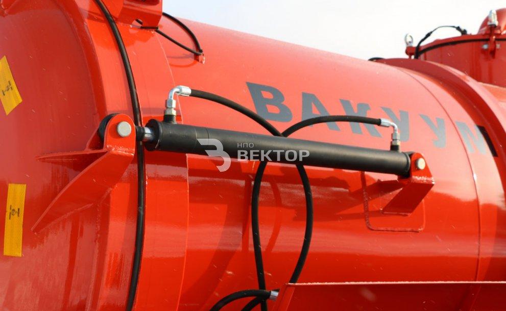 МВС-3,5 ГАЗ NEXT (мод. 2020 г.)