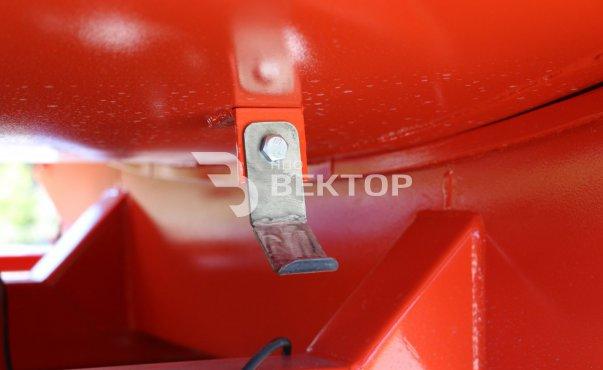 АТЗ-8,5 КАМАЗ-43253
