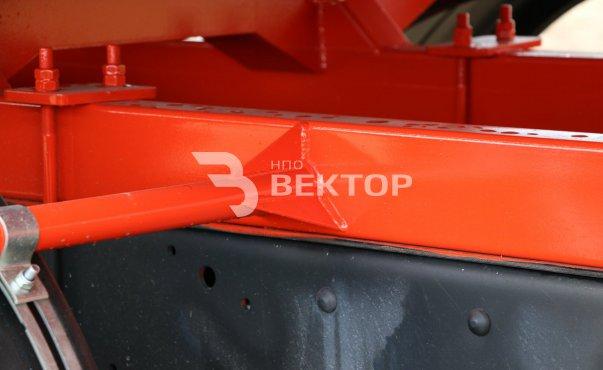 АЦМ-12 КАМАЗ-43118-МЕТАНОЛ