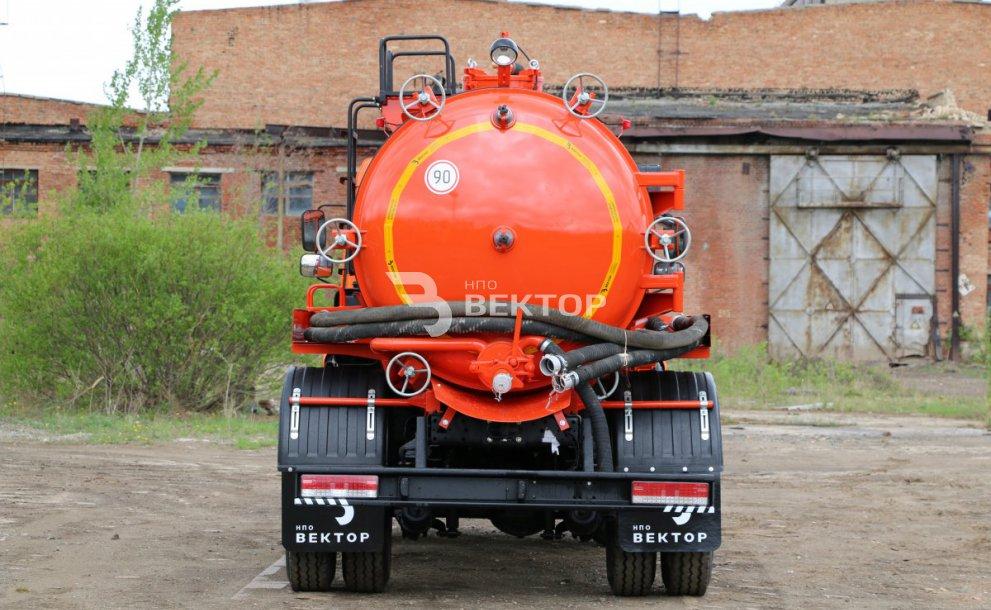 АКН-7,5ОД КАМАЗ 43253