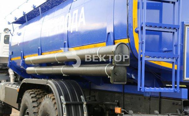 АЦН-20С КАМАЗ-65222