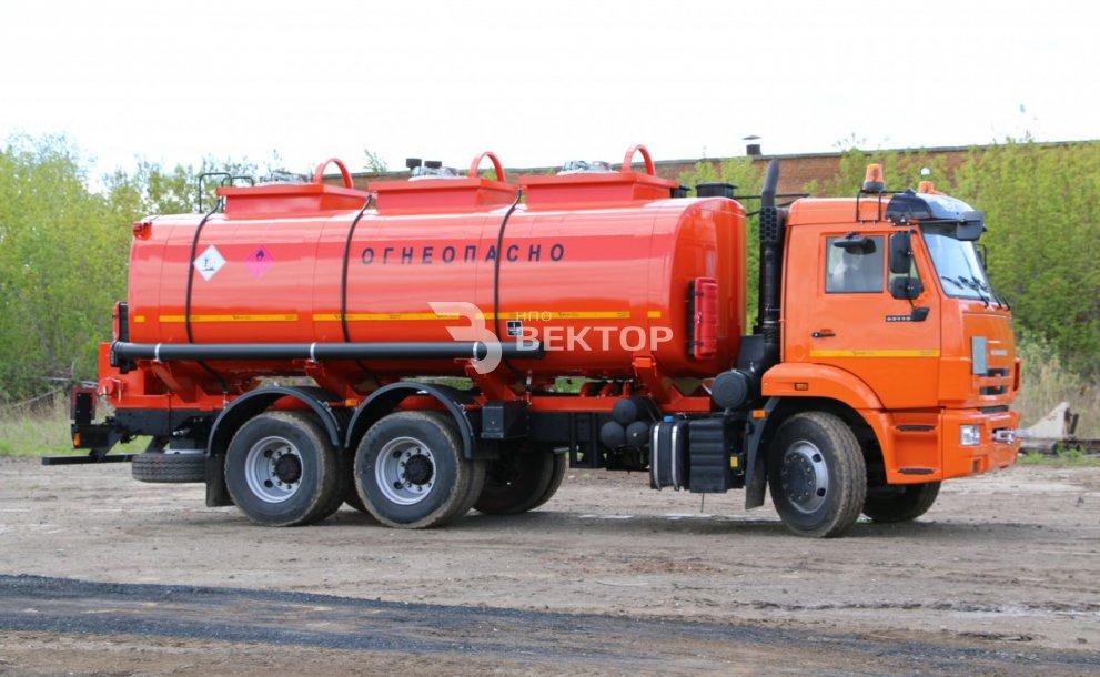 АТЗ-17М КАМАЗ-65115