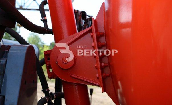 АКНС-10 КАМАЗ-65115 АТЕХ