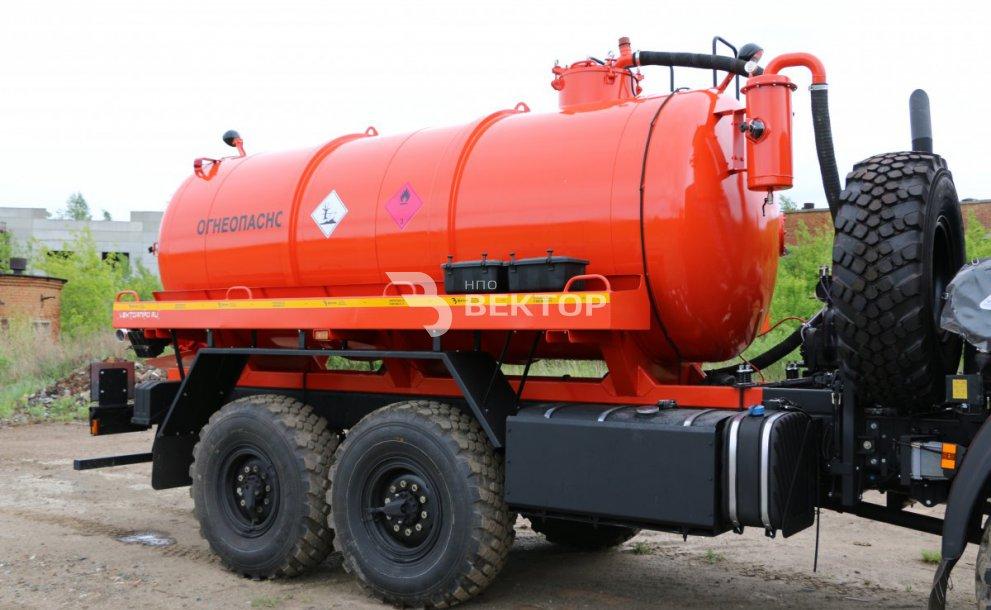 АКН-10М ТЛ600 КАМАЗ-43118