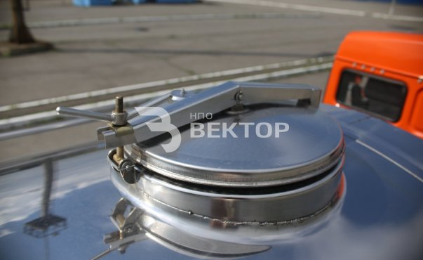 АЦПТ-15 КАМАЗ-65115