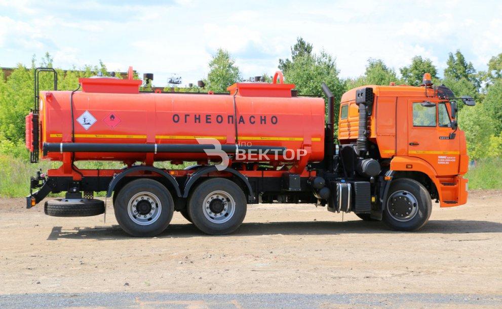 АТЗ-12 КАМАЗ-65115