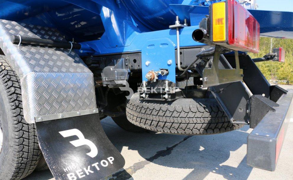 МВ-4 ГАЗ NEXT